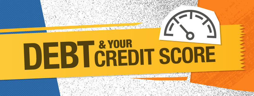 Getting Out Of Debt With The Least Harm To Your Credit Report