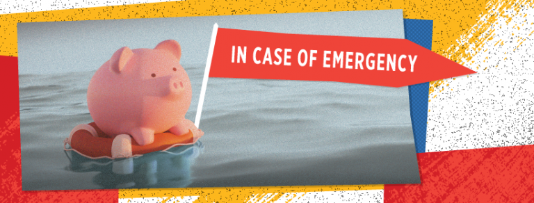 6 Tips To Save For An Emergency Fund
