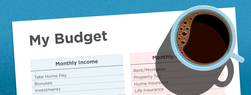 Start Budgeting With Our Free Worksheet