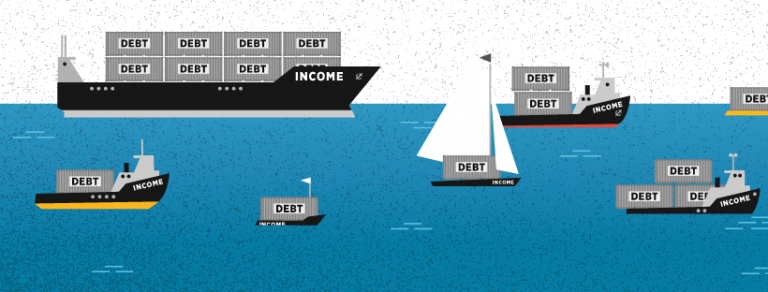 Debt-to-Income Ratios and Why They Matter