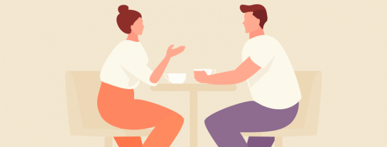 Talking to Your Partner About Money and Debt