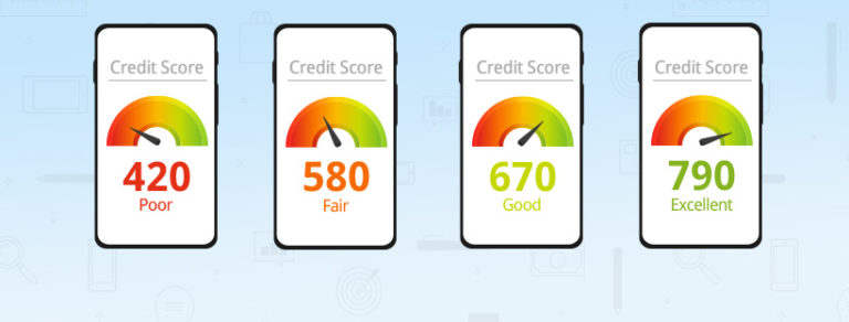 Good Habits That Will Help You Repair Your Credit Score