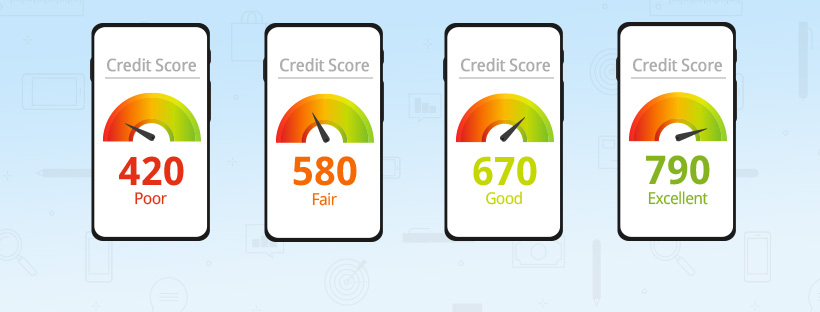 Good Habits That Will Help You Repair Your Credit