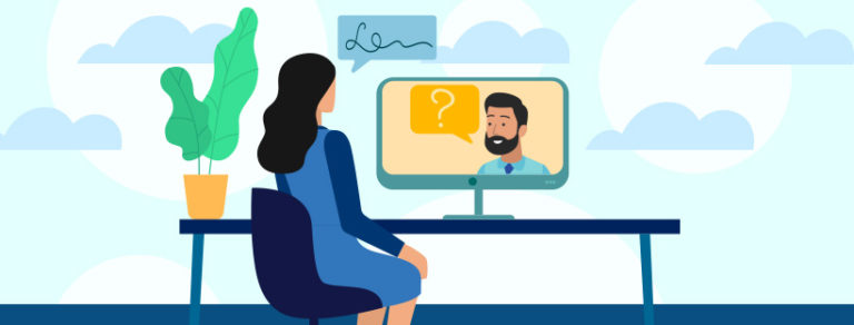 Acing Your In-Person, Phone and Video Interviews