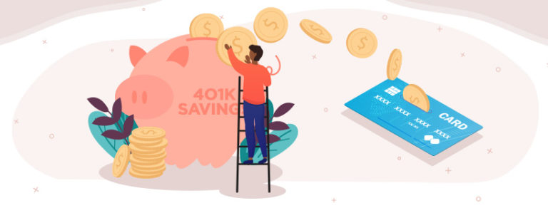 Should You Save For Retirement When You Have Credit Card Debt?