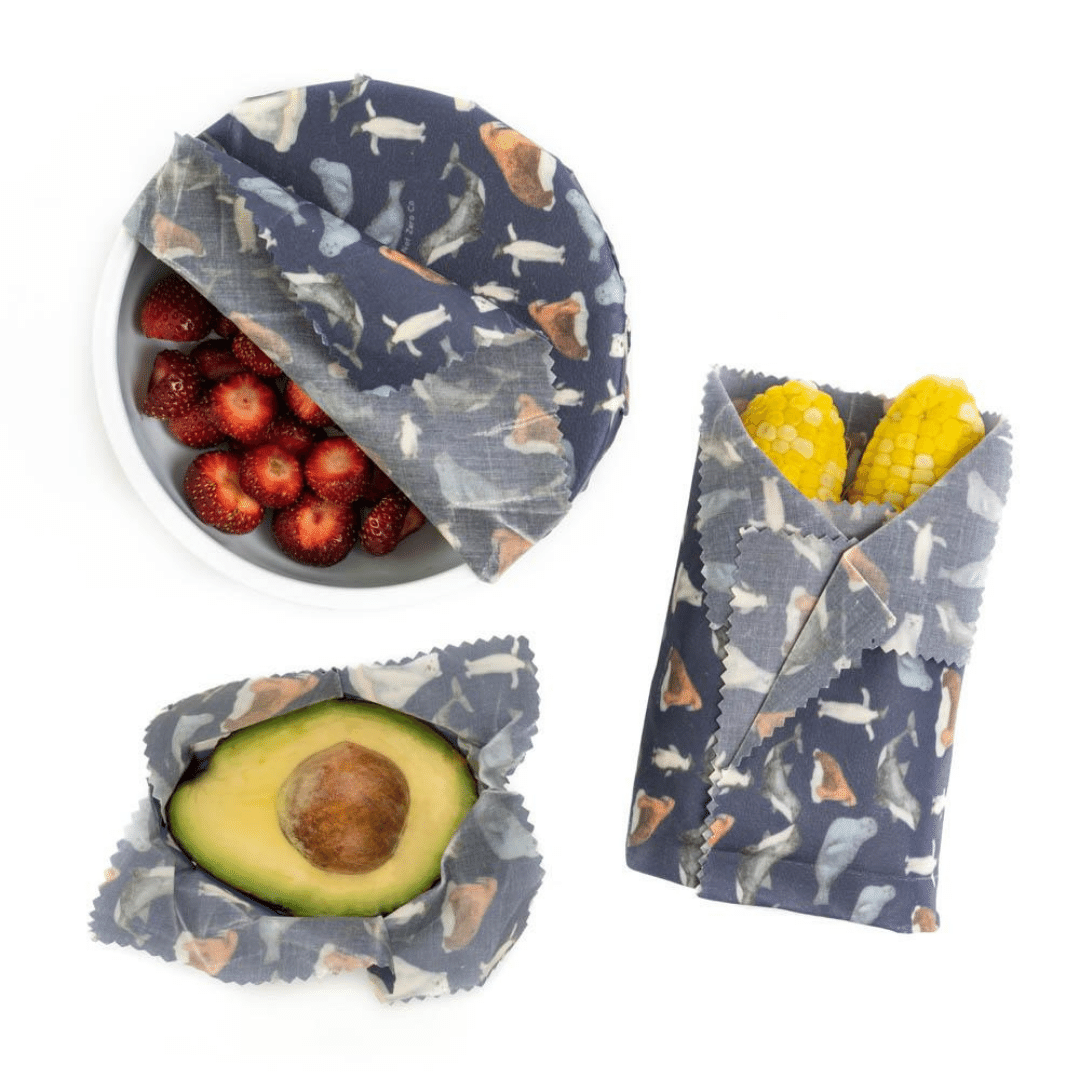 Net Zero Food Wraps