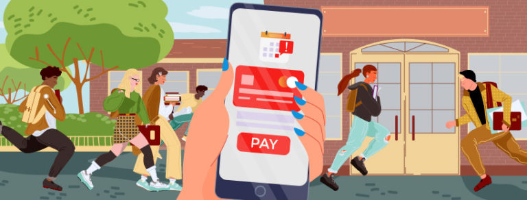 A New Generation of Credit Card Debt: Gen Z and Credit Card Use
