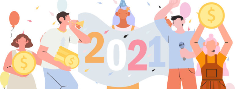Ditch Your Debt In 2021