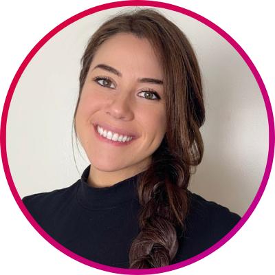 Debt-free influencer Scarlett McKnight