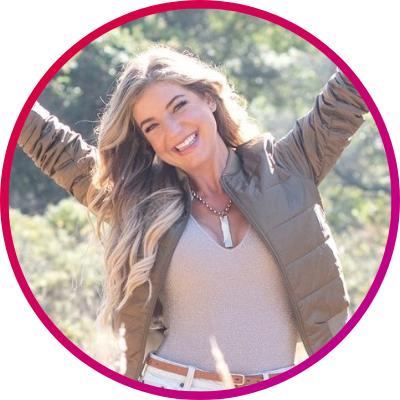 Debt-free influencer Jessica Lindholm