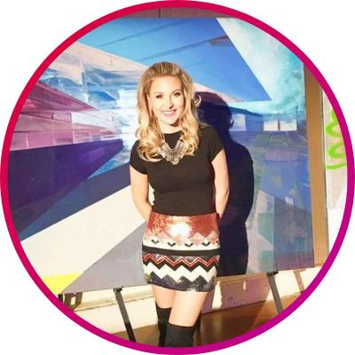 Debt-free influencer Sarah Hovind