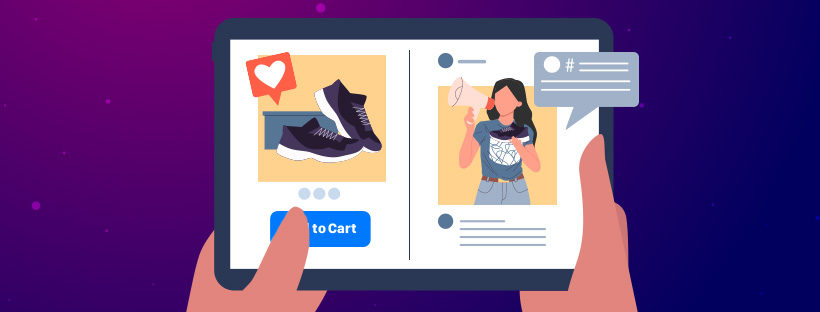 How Social Media Influences Spending Habits
