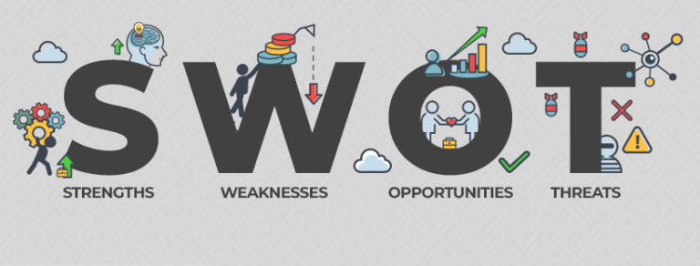 How to Run a Swot Analysis on Your Finances