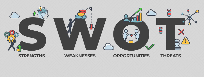 Run a SWOT Analysis on your Finances