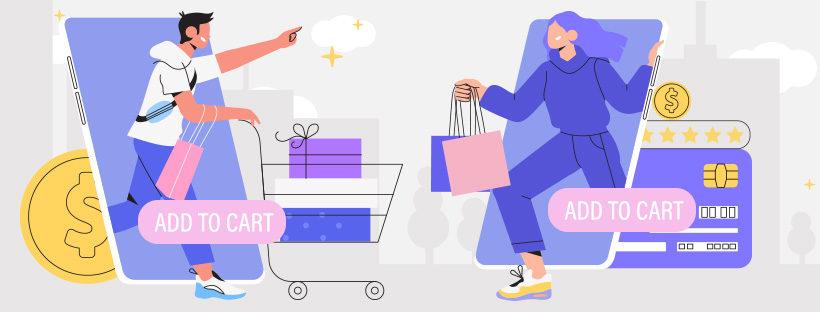 4 Reasons For Social Media Impulse Buys