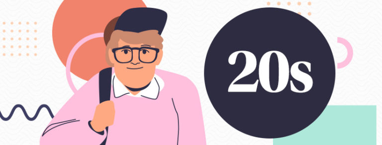 Money Advice for Your 20s
