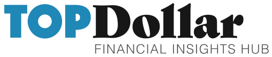 Top Dollar logo