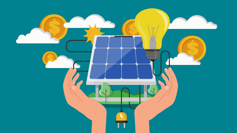 What it Costs to Go Off the Grid: A Financial Planning Guide
