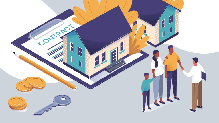 Buying a Home in a Seller's Market: What to Expect