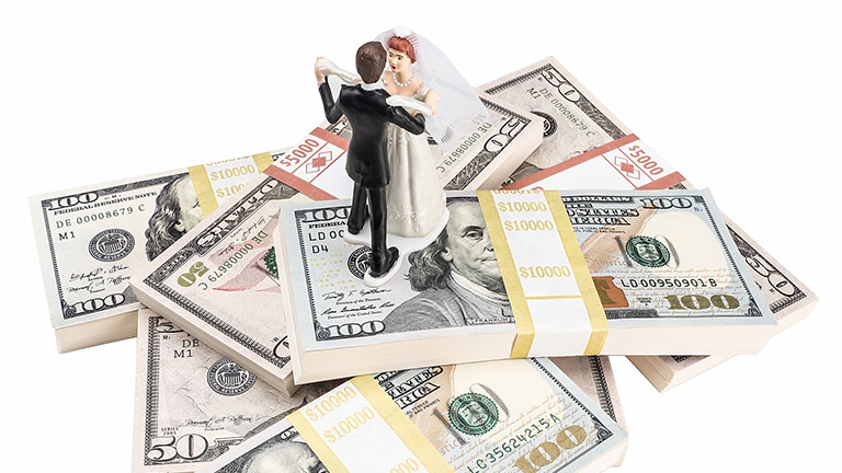 Wedding Debt: Why It's Not Worth It and How To Avoid It