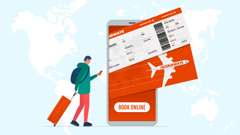 7 Tips to Book Cheap Flights