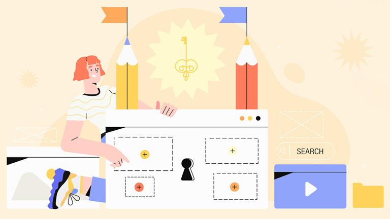Create a Portfolio Website on a Budget Blog