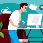 Money Related Stress Blog