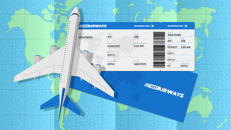 The Truth About How to Book Cheap Flights