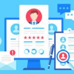 Visual Resume Examples Blog