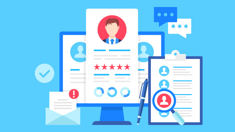Visual Resumes: Do's and Don'ts With 12 Examples