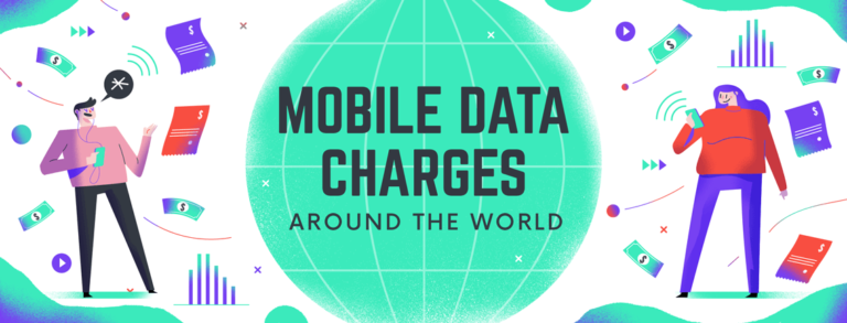 Which Countries Get the Best Value Mobile Data?
