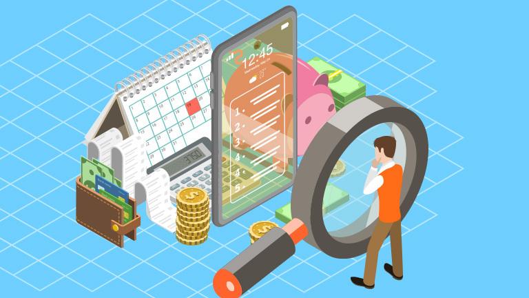 Budgeting Myths blog