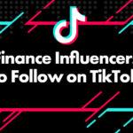 TikTok Finfluencers Blogs
