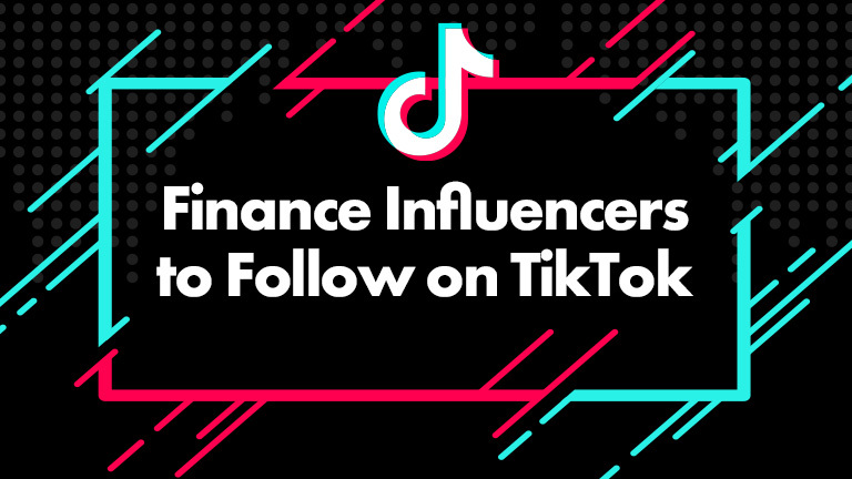 "5 ""Finfluencers"" You Should Follow on TikTok"