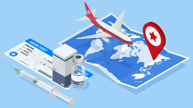 5 Popular Countries for American Medical Tourists